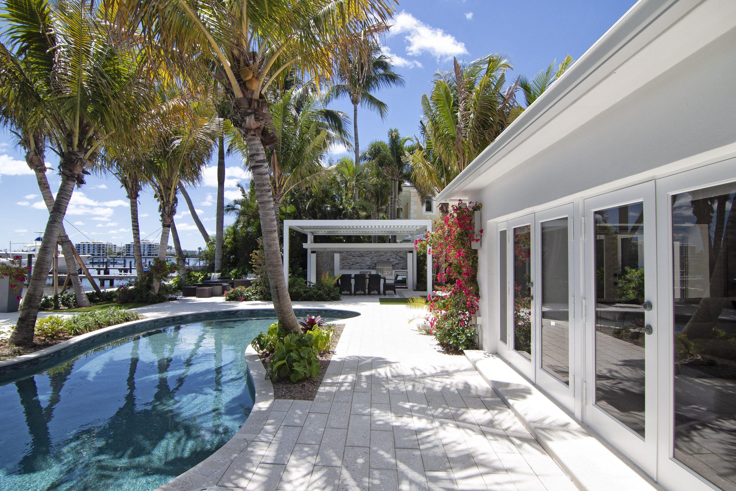 custom home builder west palm beach